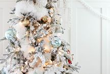 Christmas Trees I Love! / by Paulette Wise