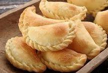Indische pasteitjes