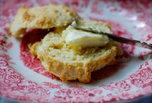 Amish mayonnaise biscuits