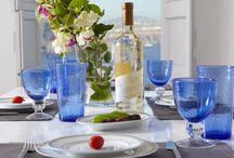 Aegean Style / Do ti like the Greeks, Aegena Traditions