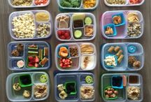Meal Prepping / by Stephanie McClure