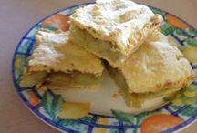 Apple Pie or Slice..my easy pastry