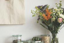 In the Kitchen / by Erin Sudeck