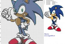 Sonic - Re-Pins