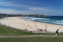 Sydney, Australia / April - May 2012
