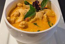 Thai Curry Wedding / Food, Wedding Food
