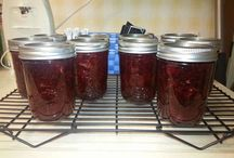 Noms (Canning and Preserving)