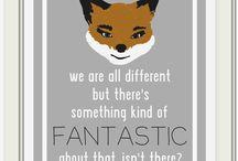 English-Fox