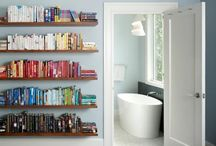 Love Blue Books / I love books by color for home decor accents but my favorites have to be for Blue Home Decor.