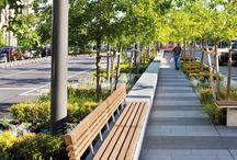Landscape :: Streetscapes