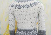 Vyplétané svetry