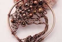 Metal handmade