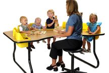 Great ideas for daycare / Daycare ideas fun & practical