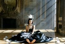 Whismical World of Mister S /  all images © Rodney Smith