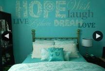 Bedroom / by Brooke Painter