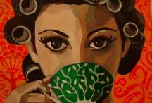 Art / Inspirational artworks