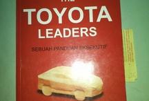 Buku Yang Saya Baca