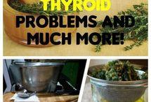 thyme tea fpr arthritus, lupis an thiroid