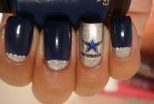 Dallas Cowboys / by And Starring as Herself