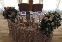 Amanda & Jason's Wedding / Amanda and Jason's wedding day at Bassmead Manor Barns.