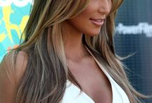 It's all about the hair / caramel highlights Brown Hair With Highlights – Get a new Hot Look! Gonna dye my hair back to its natural brown and then add some brighter color! Can this be done without bleach?
