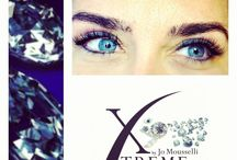 Xtreme Lashes / Lashes by Ibi