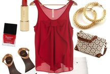 Fashion / by Style, Decor & More