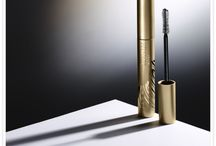 *dare to be HUGE* / HUGE Extreme Lash Mascara is our latest mascara masterpiece! The triple-pigment formula drenches lashes in the deepest black and builds rich, weightless color with every additional coat for a dramatically volumized look! #daretobeHUGE