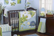 babys room?