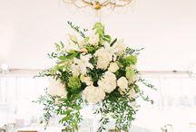 DANIELLE'S wedding / by Lillian Wilson