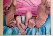 art my oil canvas