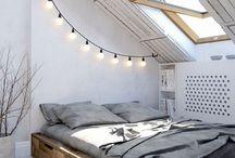 Keyifli yatak odası