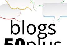 Blogs 50+