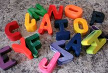 Crafts for Kids / Craft ideas to do with young ones
