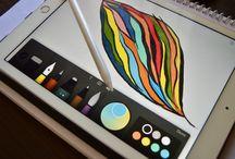 iPad/Apple pencil