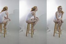 pose refference