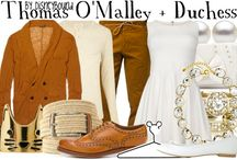 costumes // disney