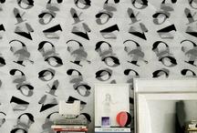 Inside: Black + White / by Michelle Johnson