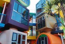 kunst og arkitektur