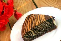 RECEPTEK - Édességek / Édes sütemények, torták, aprósütik, sütés nélküli finomságok, fagyik, cukorkák, nyalánkságok, desszertek...és minden más ami ide fér