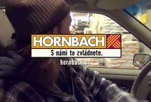 Oli objevuje HORNBACH