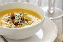 Soup's On / by Sheri McGill