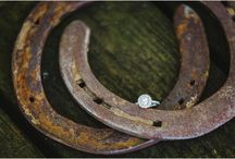 Engagement photos / by Lauren Oliver