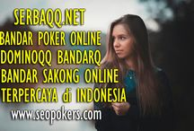SERBAQQ.NET BANDAR POKER ONLINE | DOMINOQQ | BANDAR Q | BANDAR SAKONG ONLINE UANG ASLI