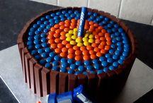 Marcus cake