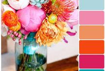 Decor / Furniture / Colour themes