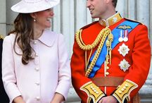Royalty / Photos of the Royal Families around the world