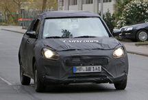 Next Generation Maruti Suzuki Swift