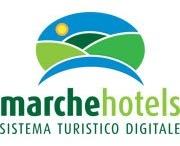 """Marche Hotels / Con Marche-Hotels.net vogliamo creare un vero e proprio """"sistema turistico digitale"""", un network locale, basato sul web, in grado di incentivare concretamente la promozione del territorio, e di stimolare la commercializzazione dell'offerta.  / by Bizcom.it Web Agency"""