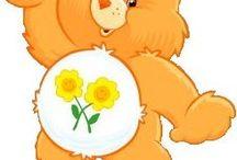 Care Bear   Friend Bear 2